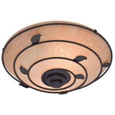decorative bathroom exhaust fan hunter organic decorative 70 cfm ceiling exhaust bath fan