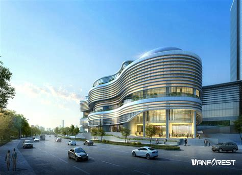 3d architectural renderings commercial projects 3d