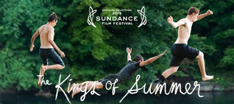 kings of summer review the kings of summer life of cahill