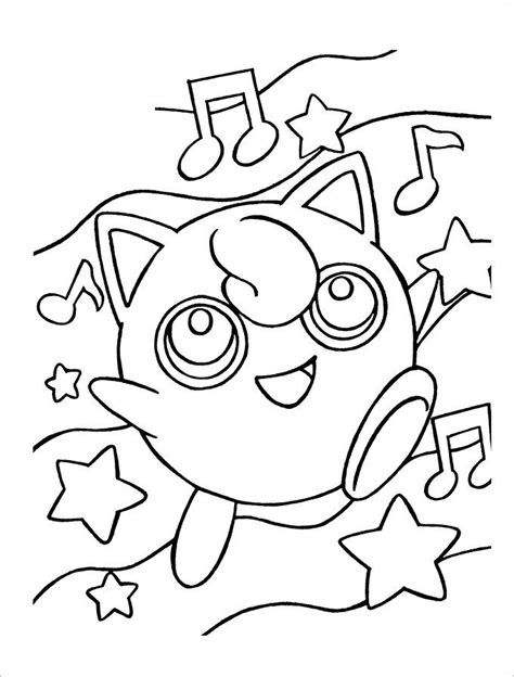 pokemon coloring pages pdf cartoon characters pokemon coloring home
