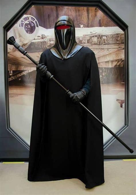 Shadow Guard my shadow guard costume all things wars