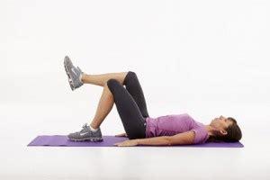 unsafe abdominal exercises  prolapse  surgery