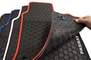 Rubber Car Floor Mats Uk Premier Products