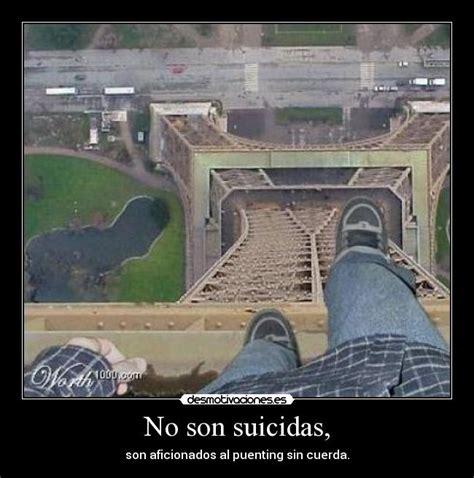 imagenes de suicidas solos no son suicidas desmotivaciones