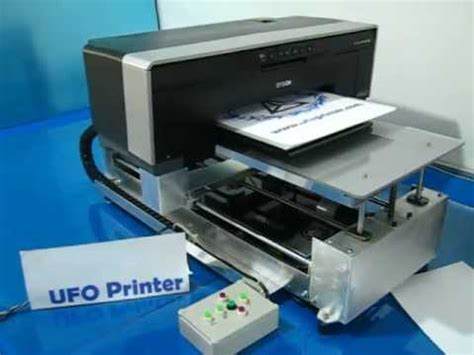 Printer Dtg Epson A3 a3 demo 3 automatic 2 layers on diy epson a3 direct to garment printer new dtg direction