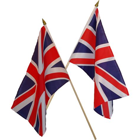 flags of the world union jack union jack hand flags dzd