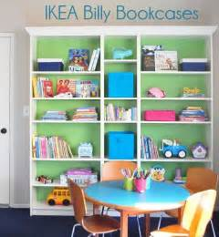 Ikea Billy Bookcase Built In Look 30 Genius Ikea Billy Hacks For Your Inspiration 2017