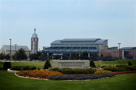 Nice Big Churches In Dallas #2: Prestonwood-baptist-church.jpg