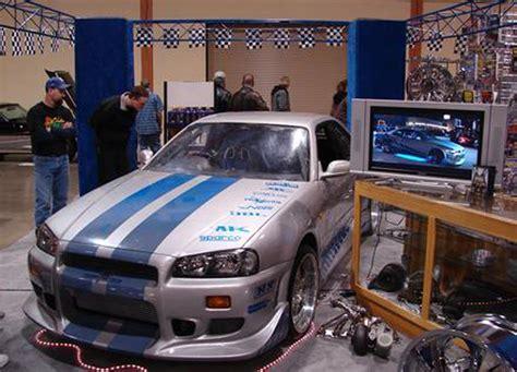 nissan fast car nissan skyline 2 fast 2 furious www pixshark com