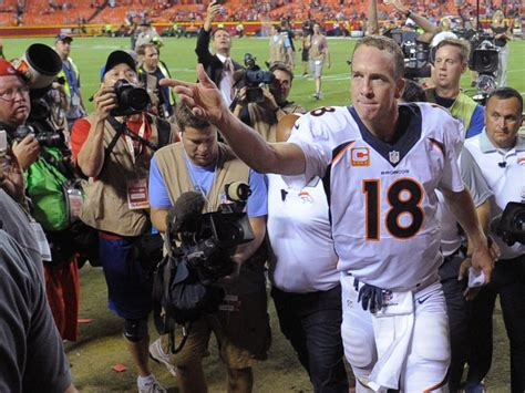 saturday live peyton manning locker room peyton manning gives great locker room speech after proving the nfl world wrong in a big win jpg
