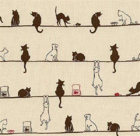 cat wallpaper we heart it 猫好きのためのマニアック猫柄を集めた画像集11選 猫画像どっと 猫ブログ