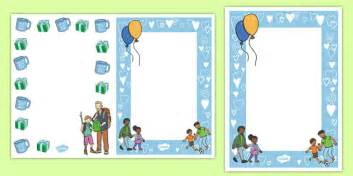 card insert template ks1 editable fathers day card inserts editable s day