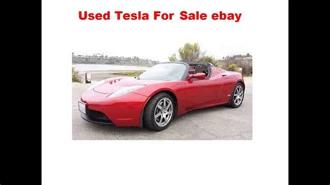 Buy Used Tesla Used Tesla For Sale Usa