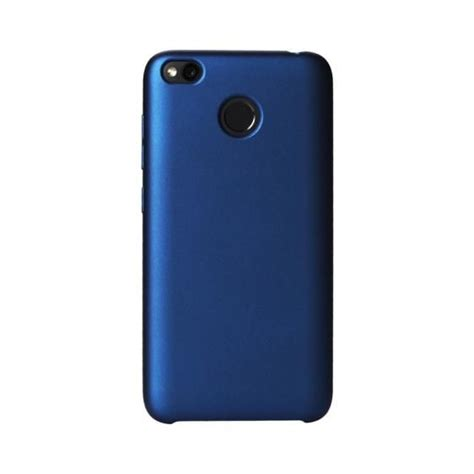 Redmi 4x Softcase Back Casing xiaomi redmi 4x official back blue price review and buy in dubai abu dhabi and rest of