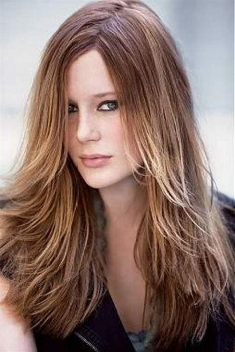 long layered hairstyles for fine hair natural hair care