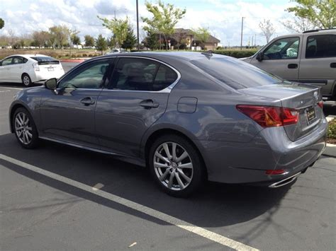 grey tint nebula gray gs premium pics with 15 tint clublexus