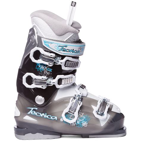 womens ski packages with boots atomic cool minx ski package w bindings tecnica viva cx
