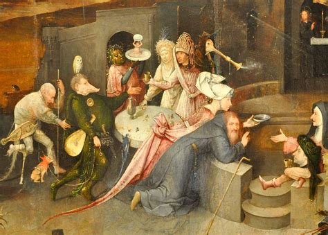 Torment Of St Anthony By Essay by Torment Of St Anthony By Essay