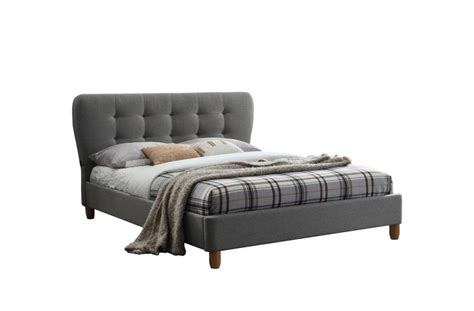 ikea stockholm bed for sale buy birlea stockholm grey bed frame online big warehouse