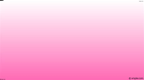 wallpaper pink gradient wallpaper white pink gradient linear ffffff ff69b4 90