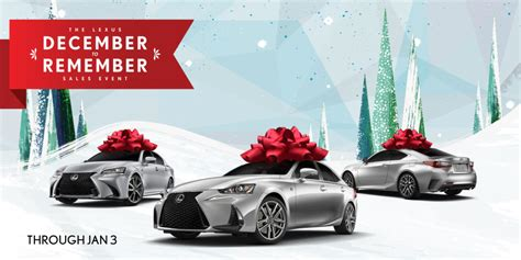 Lexus Gifts by Do Really Give Lexus As Gifts Blue Ribbon Luxury