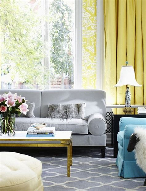 blue grey yellow living room yellow living room designs