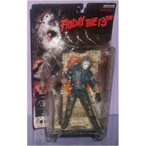 film action horror horror movie action figures