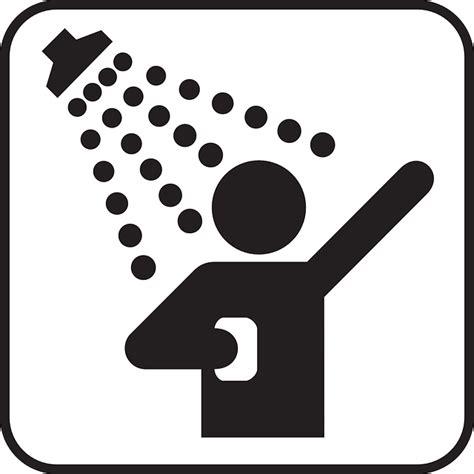 prurito dopo la doccia prurito dopo la doccia quattro possibili cause