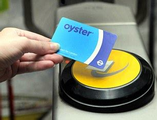 business oyster card city is your oyster use just one card on all
