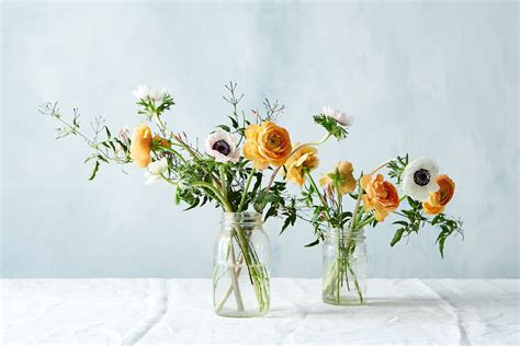 flower food without easy arrangements