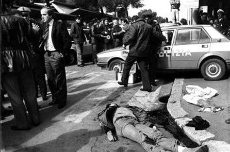 roberto fiore biografia nettuno a roma un giardino intitolato al poliziotto