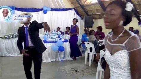 Zimbabwe Best Wedding Dance Ever, Maambira Wedding Dance