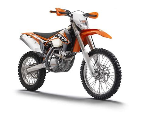 Ktm Us 2014 Ktm 350 Xcf W Dirt Bike For Sale On 2040 Motos
