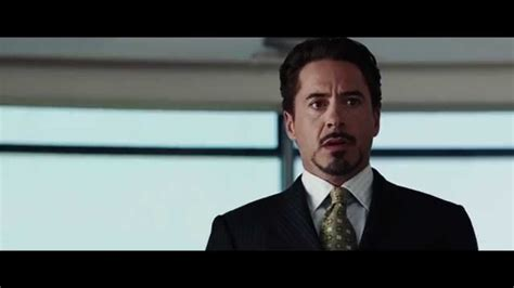 iron man je suis iron man scene culte youtube