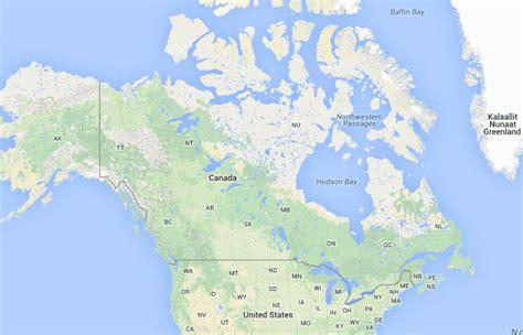 las ciudades m 225 s importantes de canad 225 mapa de canad 225 donde est 225 queda pa 237 s encuentra