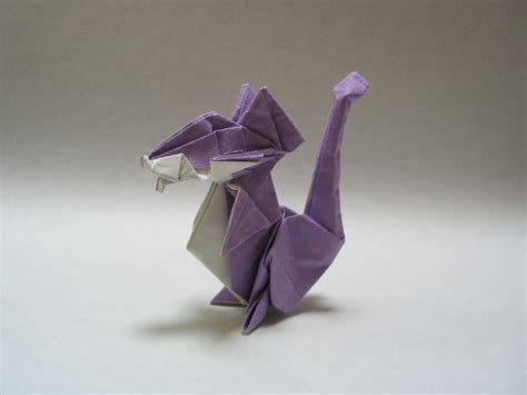 Anime Origami - anime origami animation paper fold