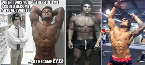zyzz bodybuilder 6 most aesthetic natural bodybuilder s transformation ever