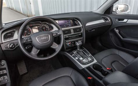 Audi Q4 Interior by 2017 Audi Q4 Release Date Review Price