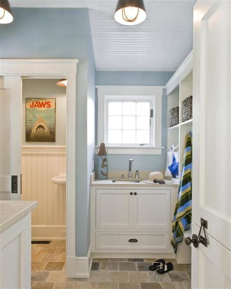 mudroom bathroom design ideas