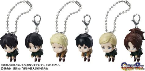 swing by ã ver shingeki no kyojin pinched linked mascot 2 erwin swing