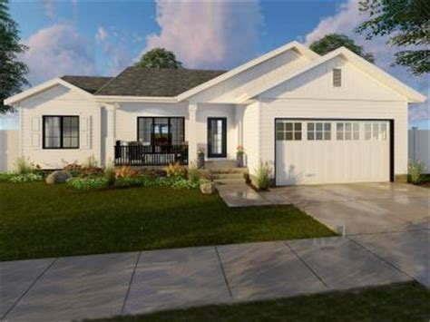 starter homes starter house plans starter home plan with traditional
