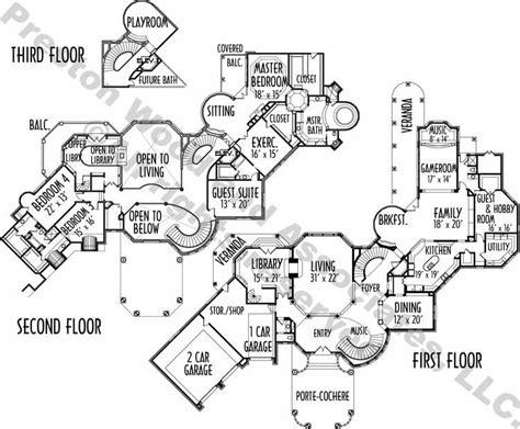 mansion house plans mansion house plans house ideas