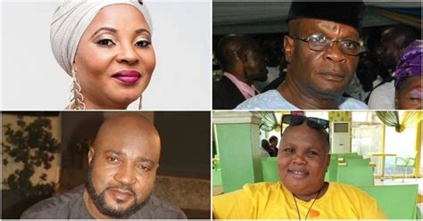 list of actors who have passed away in 2016 famous nigerian actors and actresses who passed away in