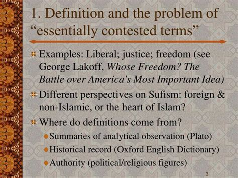 sufis salafis and islamists the contested ground of islamic activism library of modern religion books ppt sufism powerpoint presentation id 165829