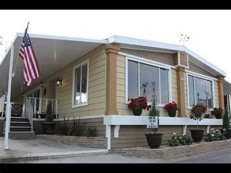 flipped house 368 mobile home before after