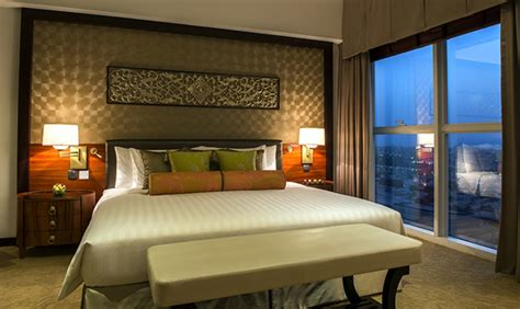 bedroom apartment suite dusit thani dubai