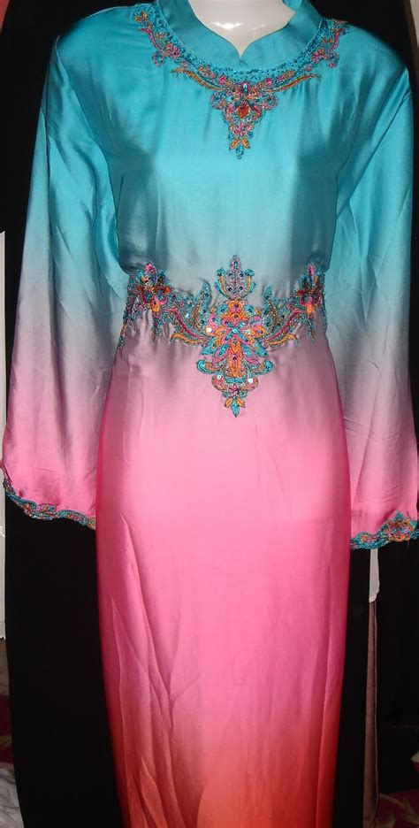 Ce Kaftan Lathanza Ada Warna ainsyirah collection shopping clearence jubah