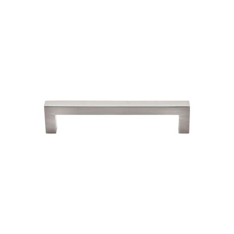 top knobs m143 cabinet pull build com top knobs m1158 brushed satin nickel cabinet pull build com