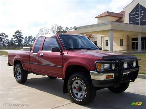 kelley blue book classic cars 1993 toyota xtra user handbook 1993 toyota tacoma for sale autos post