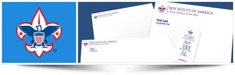 Official Bsa Letterhead Boy Scout Letterhead Template Pictures To Pin On Pinsdaddy